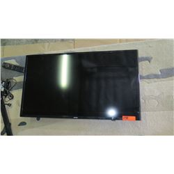 "Samsung 40"" Flat Screen TV - Model UN40J5200AFXZA"