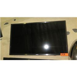 "Samsung 32"" Flat Screen TV - Model UN32J5205AF"