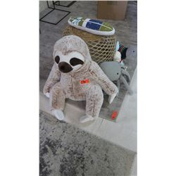 Staging Materials: Misc. Plush Toys