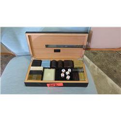 Natuzzi Game Set in Box