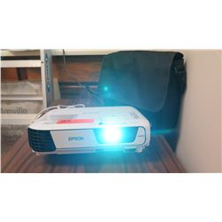 Epson EX3240 Video Projector