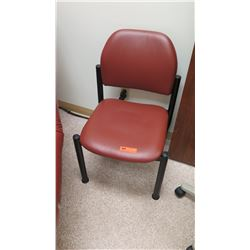 Midmark Side Chair