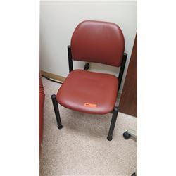 Midmark Side Chair
