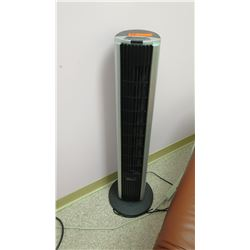 Vertical Tower Fan