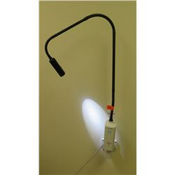 Welch Allyn Wall-Mounted Task Light