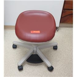 Midmark Rolling Physician's Chair