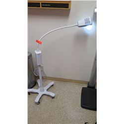 Welch Allyn GS300 Exam Light on Wheels