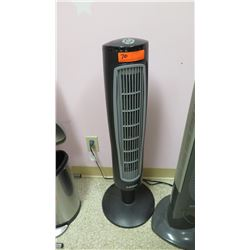 Vertical Tower Fan