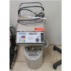 Wallach 2000 Quantum Electrosurgical Generator