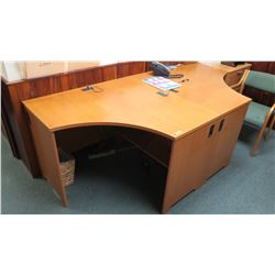 2-Piece Modular Desk