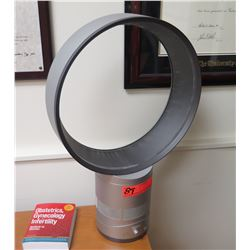 Dyson Air Multiplier Desk Fan