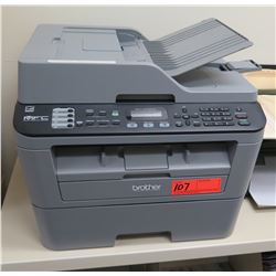 Brother MFC Multi-Function Laser Printer