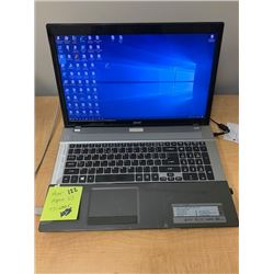 "Acer Aspire V3-771-6605 Laptop Computer, 17.3"" HD LCD, 500GB HDD, 2.3GHz, 6GB DDR3 Memory"