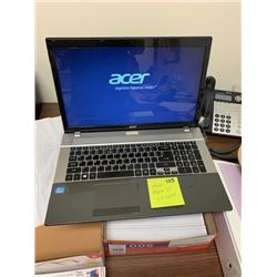 Acer Aspire V3 771-6605 Laptop Computer