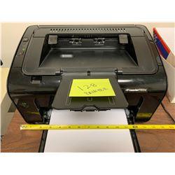 HP P1102w LaserJet Printer, Compact, Works, Includes Toner Cartridge
