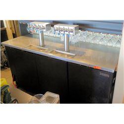 Beverage-Air Beer Dispenser Model DD78-1