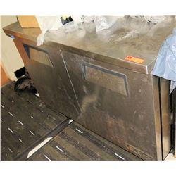 True Undercounter Refrigerator Model TUC-48