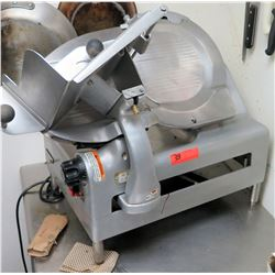 Berkel Automatic or Manual Food Slicer Model 919/1