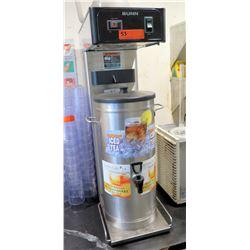 Bunn Iced Tea Brewer Model TB3Q