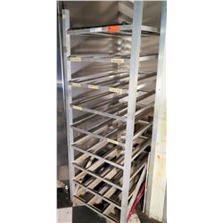 Kelmax Tray Storage Rack