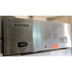 Hoshizaki Tall Reach-In Freezer Model CF1B-FS