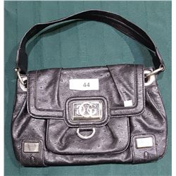 AUTHENTIC GUESS LEATHER PURSE