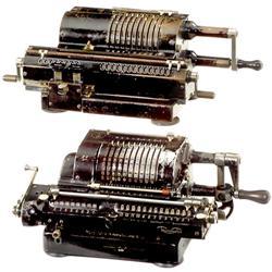 Triumphator Mod. K1, um 1930