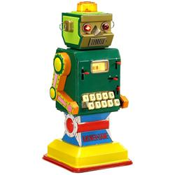 "Rechen-Roboter ""Answer-Game"", um 196"