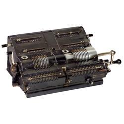 Doppel-Brunsviga 13 Z, 1932