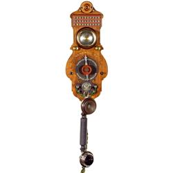 """Haustelephon """"L.M. Ericsson"""", um 1900"""