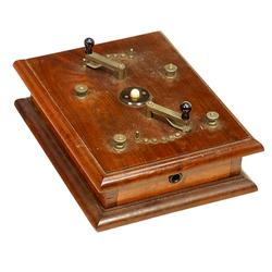 Telephonverteiler, 1898
