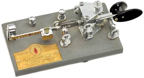 Telegraphentaster