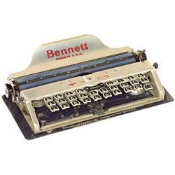 Bennett, 1907