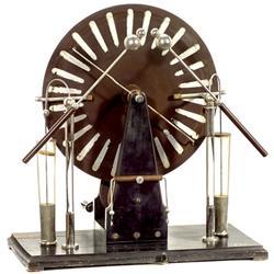 Große Wimhurst'sche Influenzmaschine
