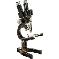 """Doppel-Mikroskop """"Leitz"""""""
