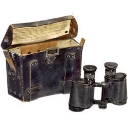 "Carl Zeiss: ""Marineglas 6x"", um 1917"