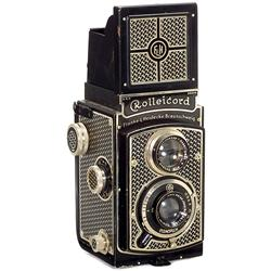 Rolleicord I, 1933