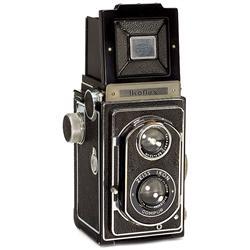 Ikoflex 852/16, 1938