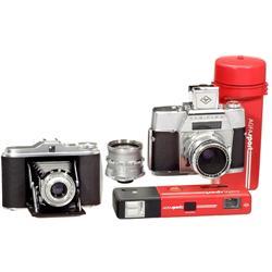 Agfa-Kameras