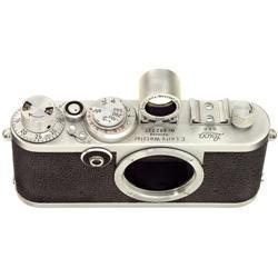 Leica If, 1955