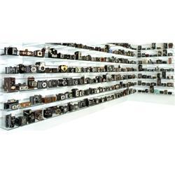 Die weltweit größte Sammlung von Bakelit