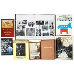 "Literatur-Lot: ""Photography and the America"