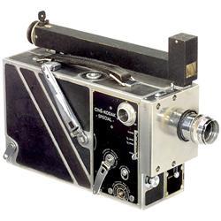 16-mm-Filmkamera Ciné-Kodak Special