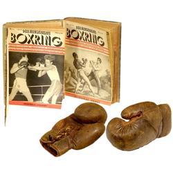 """Lot """"Box-Sport"""""""