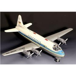 "Flugzeug ""Schuco: Elektro Radiant 5600"""