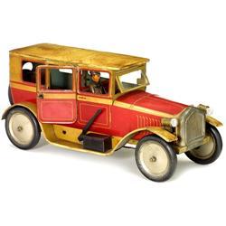 "Limousine ""Bing"" (Nr. 4152), um 1930"