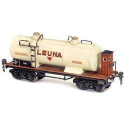 """Leuna-Kesselwagen """"Märklin Nr. 1754 L"""