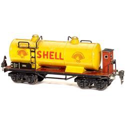 """Shell-Kesselwagen """"Märklin"""" (Nr. 18545"""