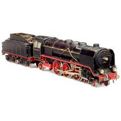 """Schnellzug-Lokomotive """"Märklin HR 70/ 12920"""" (Spur 0), 1938"""