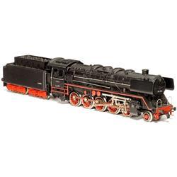 "Schwere Güterzuglokomotive ""Märkli"